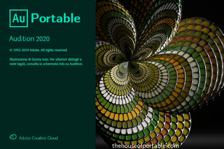 adobe audition 2020 portable