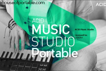acid music studio portable