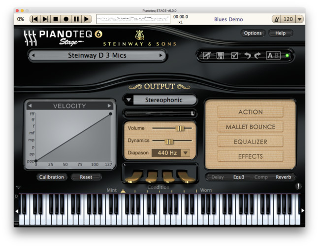 pianoteq 6 stage portable