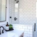 Design Collection Mesmerizing White Subway Tile Bathroom Ideas 50 New Inspiration