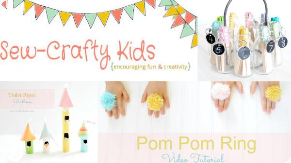 Sew Craft Kids.com