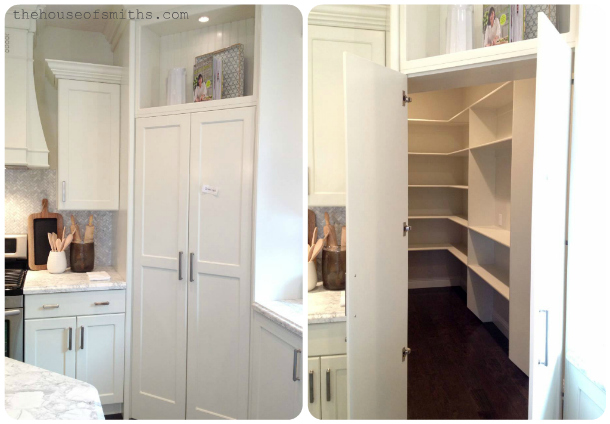 pantry storage solutions - space maximizing ideas