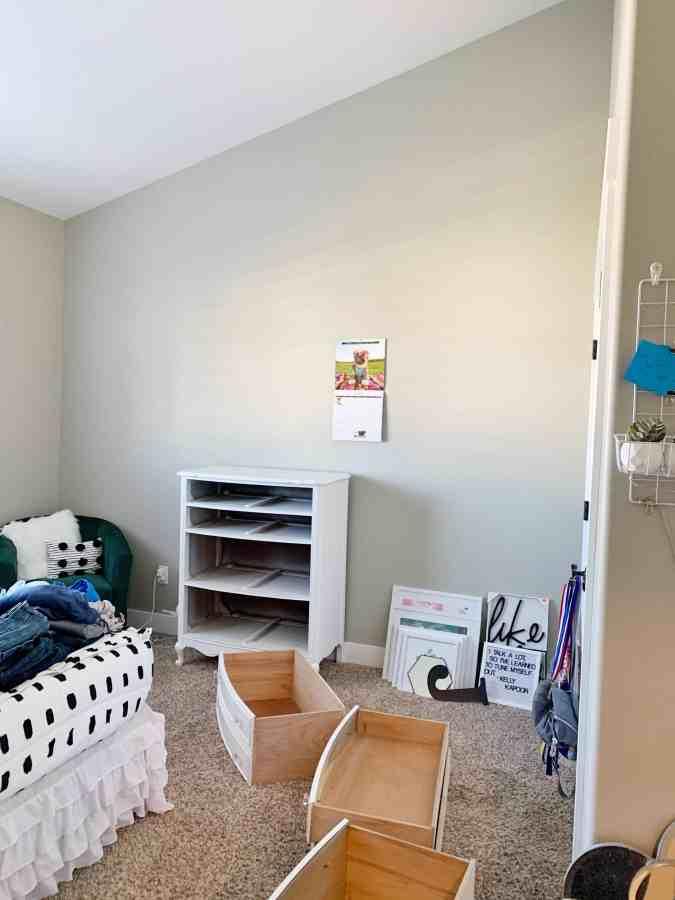 teen bedroom makeover - houseofsmiths