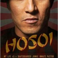 631:Hosoi: My Life as a Skateboard Junkie Pastor...The House of Steam Review