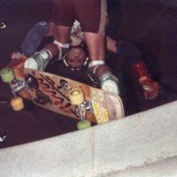 192: The House of Tom: Young Tommy G. Cherry Hill Skatepark pre 1979-1981.
