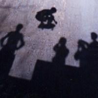 189: The House of Tom: Tom Groholski Frontside shadow 1986, NJ