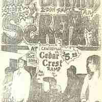 348: Bad Brains and Scream Live at The Cedar Crest Country Club