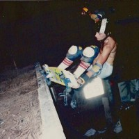 449: Bob Losito at The Barn...probably some random Wednesday night.