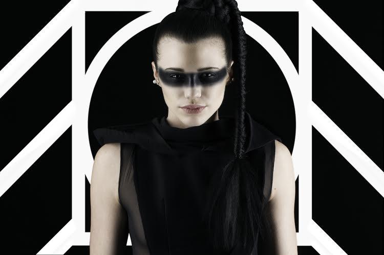 elle heavin haute fashion dar art occult cuture the house of twigs