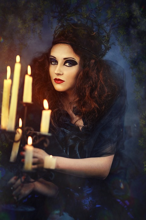 glamour magick sephora witch kit the house of twigs thot nephillim rising