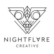 nightflare creative cinemegraph media house boutique with the house of twigs thot