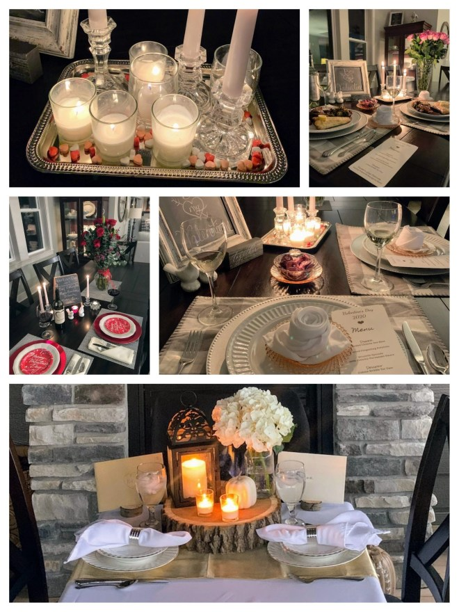 How to Create a Romantic Valentine's Dinner at Home