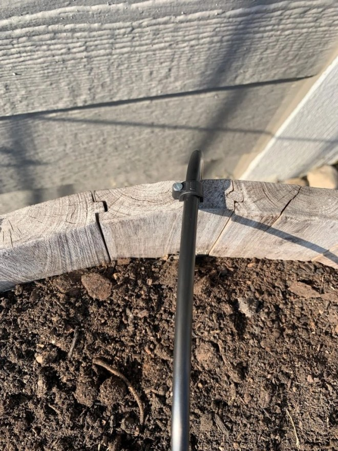 Setting Up an Automatic Watering System for Outdoor Plants & Hanging Baskets