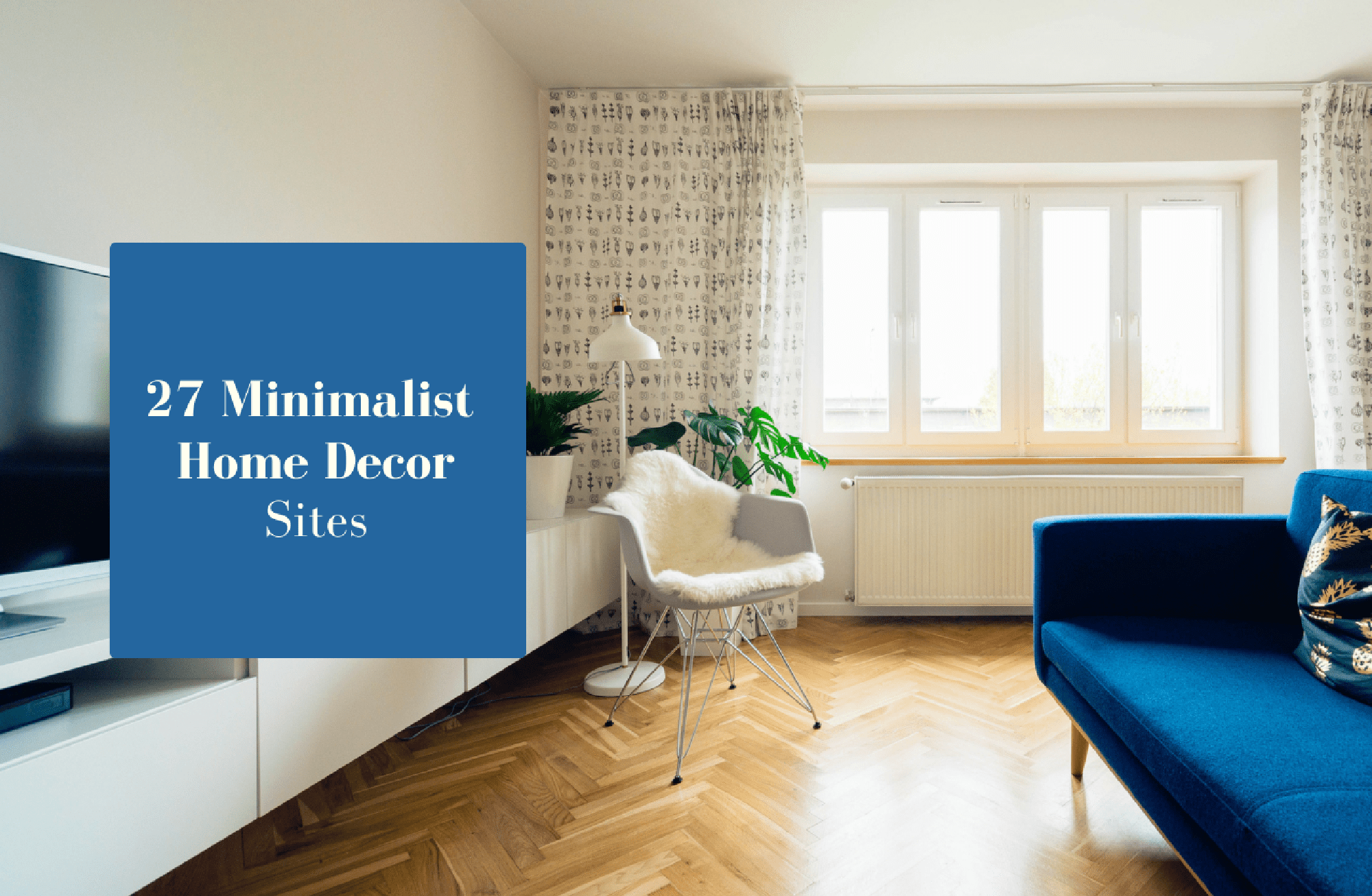 27 Online Websites to Find Minimalist Home Dcor  Blog  The House Painters