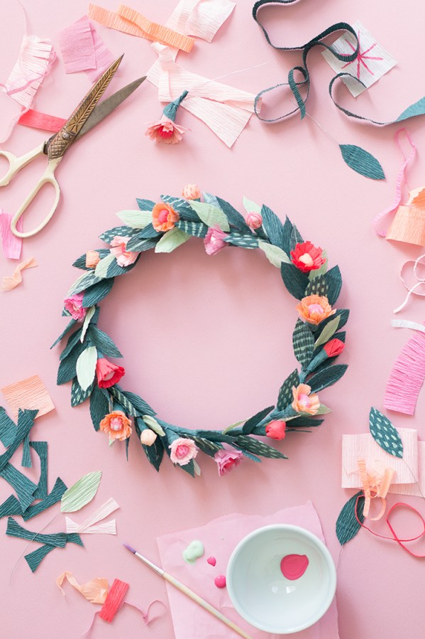 Craft Ideas With Paper 41 Easy Paper Crafts For A Creative Day In The Gorgeous List