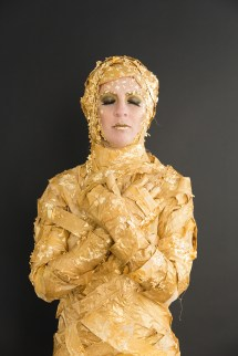 2 Showstopper Halloween Costumes Everyday
