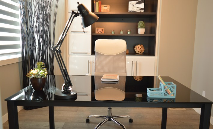 The secrets of a successful home office transformation