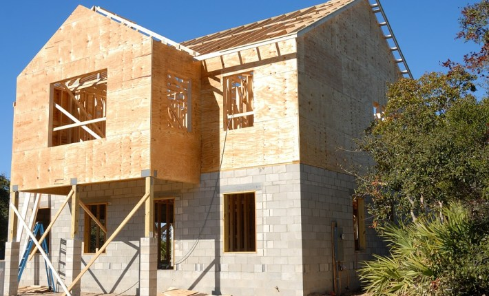 Building A Home: The Best Bits Of Advice