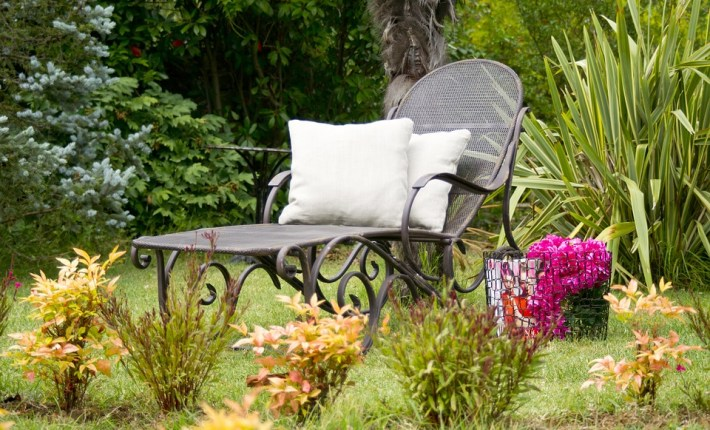 5 Ways to Change Your Garden's Functionality For the Better