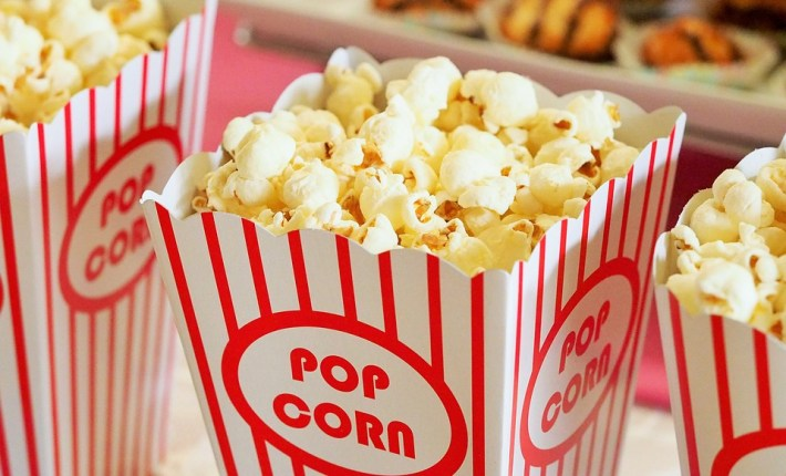 Home Cinema Ideas For The Whole Family