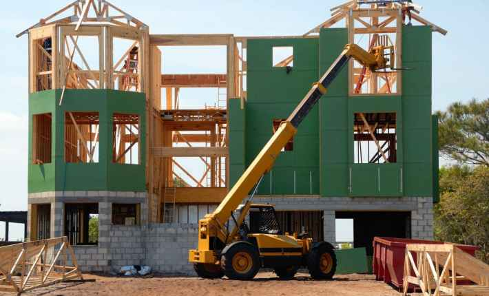 Brick By Brick: Are You Ready To Build Your Own Home?