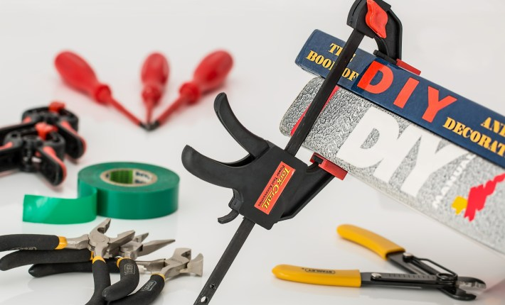 10 Top-Tip's To Help You Stay On Budget With DIY Projects