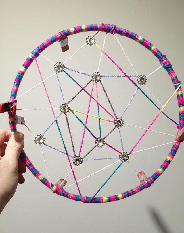 How To Make Your Own Dream Catcher