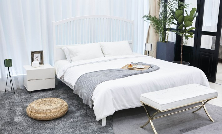 More Changes That'll Make A Big Difference To Your Bedroom