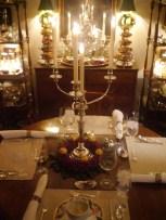 Christmas Dinner at Little Downton