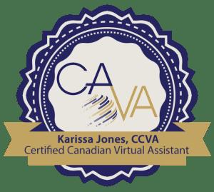 CCVA-Seal-KarissaJones