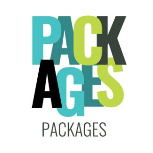 Packages-Widget