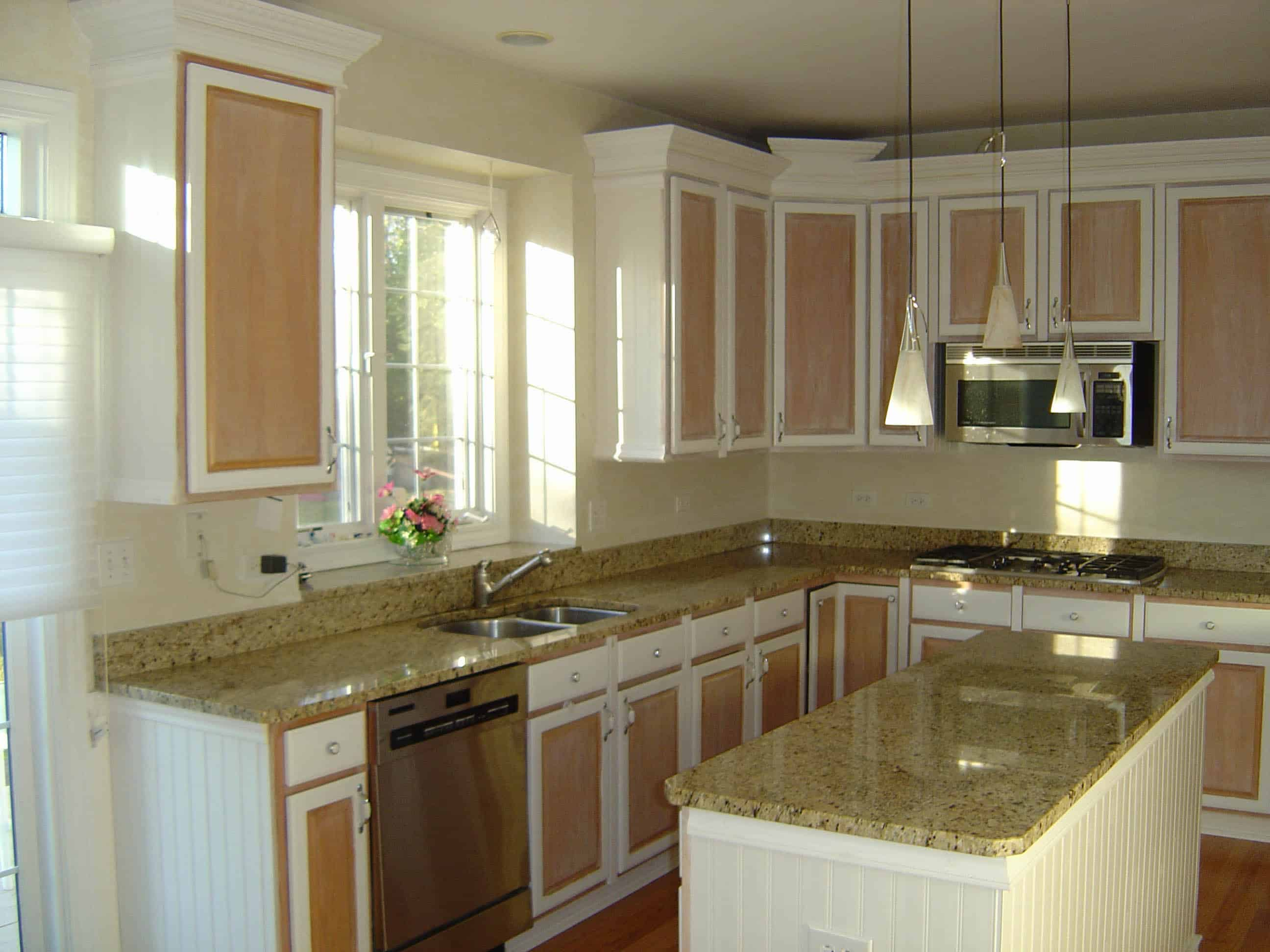 How Much Does It Cost To Reface Kitchen Cabinets The