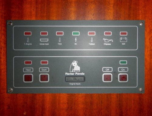 small resolution of panda fischer 6 5hp control panel