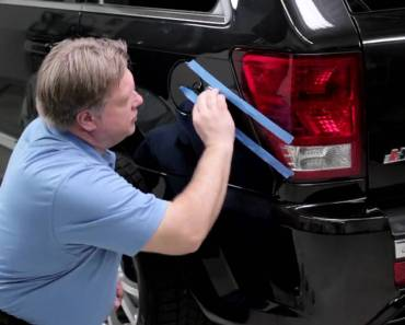 How To Repair A Scratch On My Ca on Volvo S80 Headlight Problems