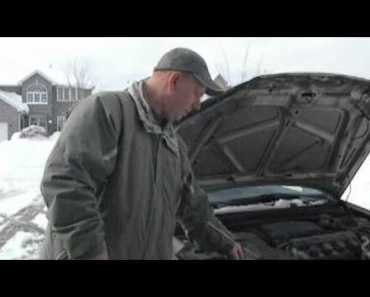 How To Test Your Alternator Why