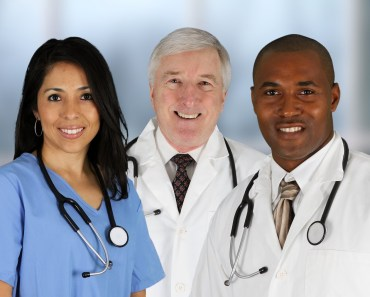 how long does it take to become a family doctor