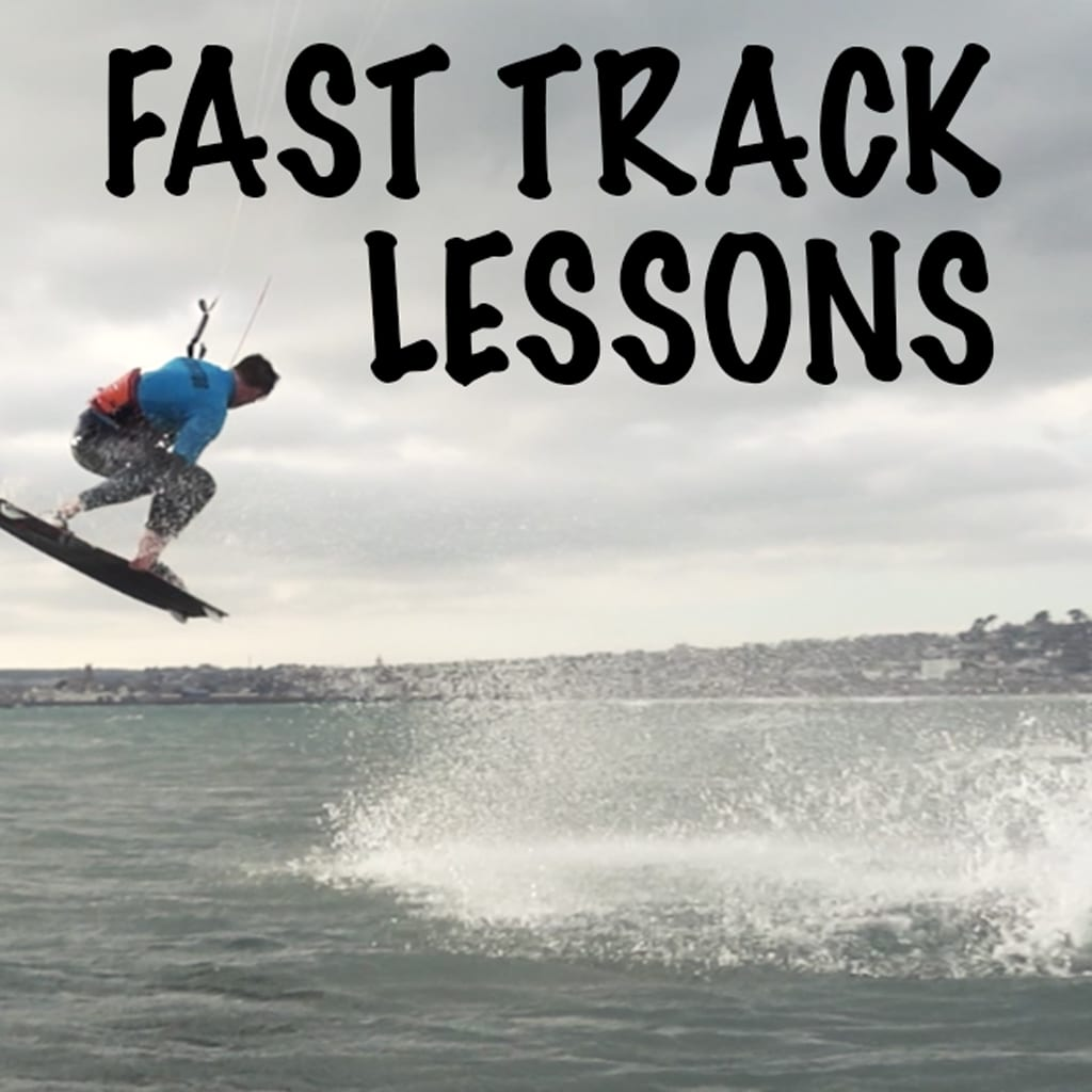 Fast-Track-Course