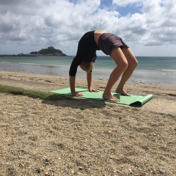 Nick Iyengar Yoga