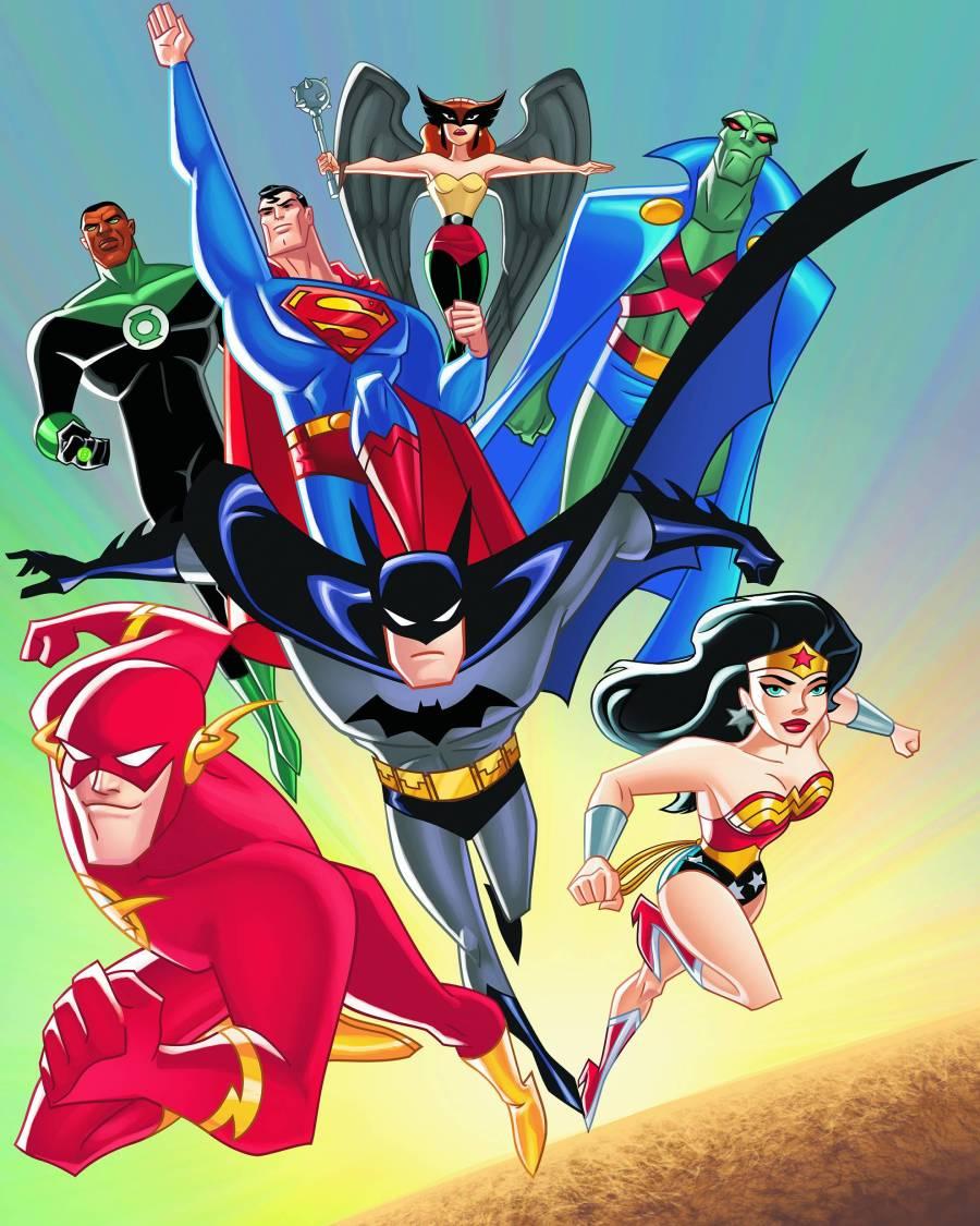JL UNLIMITED HEROES TP.jpg