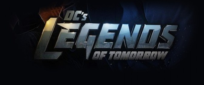 """The """"Legends"""" are Coming!"""