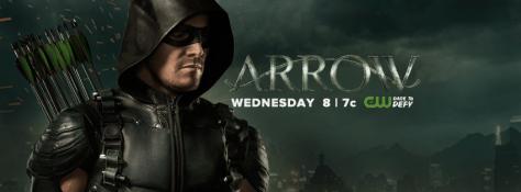 Arrow S4 Banner