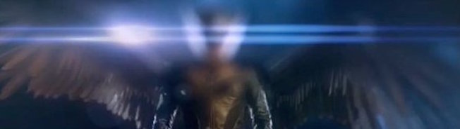 Flash and Arrow…Take Flight!