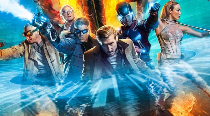 DC's (Next?) Legends of Tomorrow