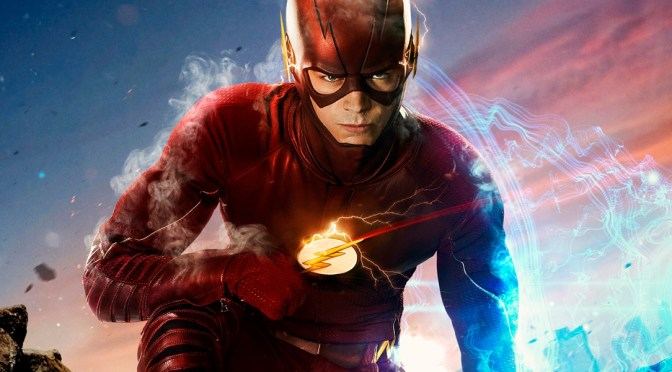 "The CW's ""The Flash"" Races Toward a Reboot?"