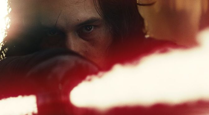 Teaser Poster :: STAR WARS: EPISODE VIII – The Last Jedi Revealed