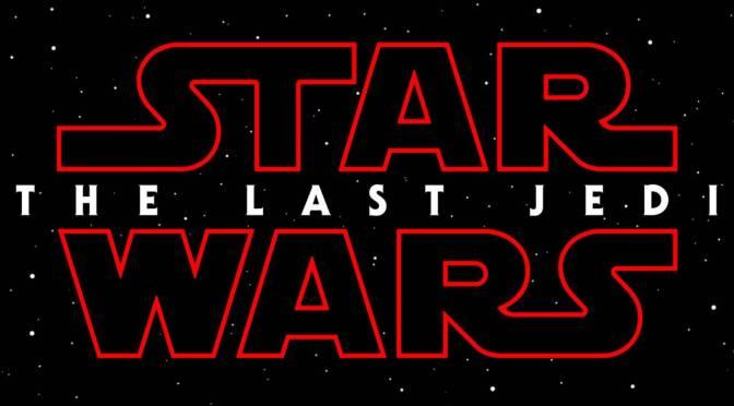 Trailer :: STAR WARS: EPISODE VIII – The Last Jedi