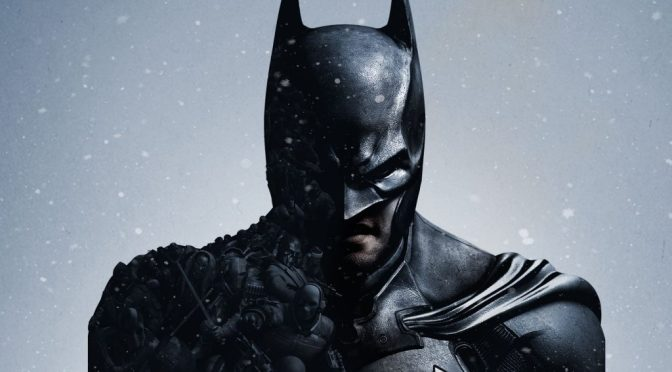 "Game Over for WB ""BATMAN: ARKHAM"" Series! | DC Comics News"