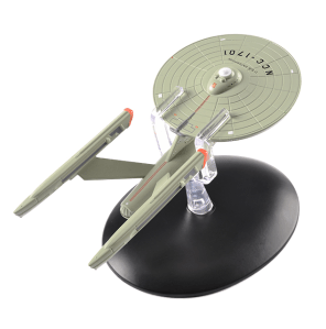 "Enterprise ""Phase II"" Concept model."