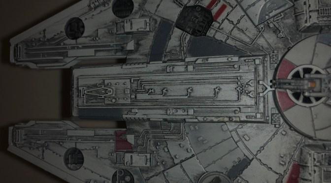 UnBoxing | STAR WARS Hot Wheels Elite