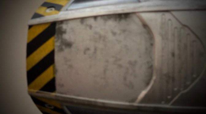 UnBoxing | Star Trek Discovery WORKER BEE